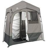 room instant shower utility shelter